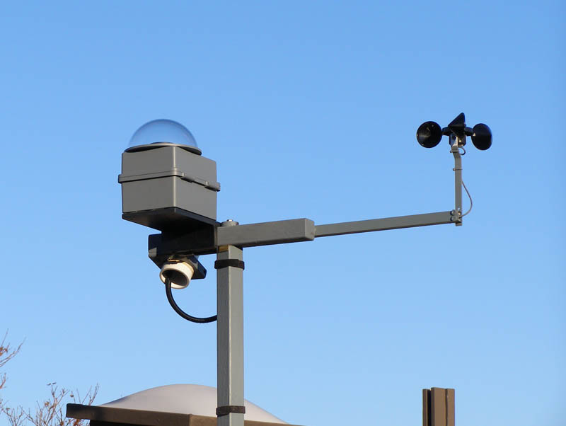 All Sky Camera Enclosure