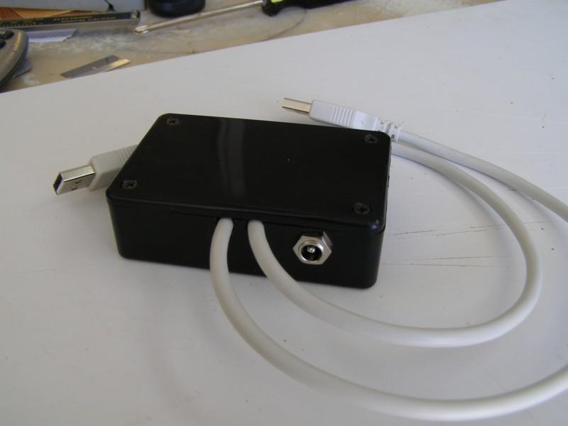 Camera Usb Switch
