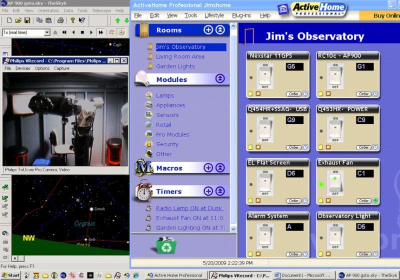 camera usb switch x 10 software control screen